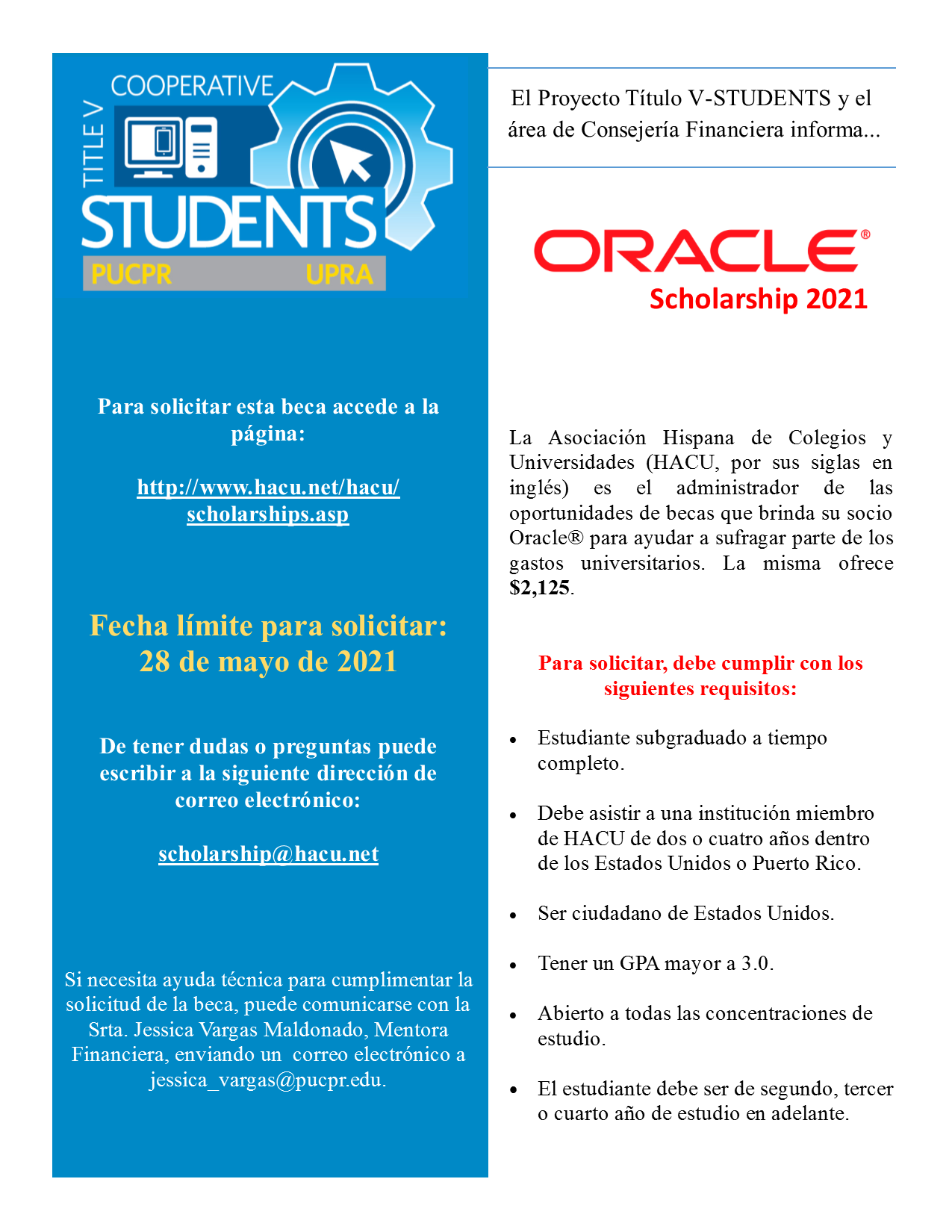 Oracle Scholarship 2021 _vobo_28enero2021